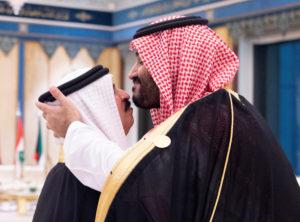 Riad-Doha, prove di pace