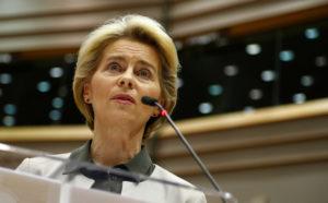 Al via il Green Deal europeo