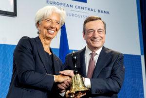 Mario Draghi, un gigante!