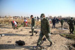 Iran and Libya: war and peace