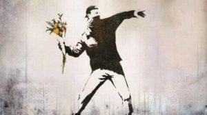 ARTE – Il guerrilla marketing di Banksy