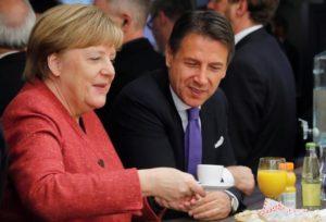 Davos, un anno dopo. Conte, attento ai caffè