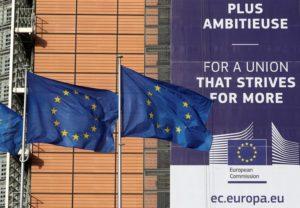 La geopolitica degli studenti – L'Europa siamo noi
