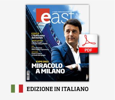 East 59 - MIracolo a Milano - Edizione Italiana PDF