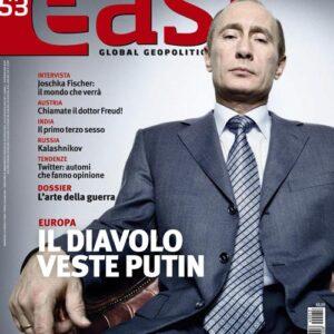 East 53 - Il diavolo veste Putin - Edizione Italiana PDF