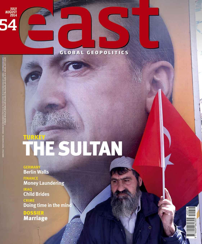 East 54 - Il Sultano - Edizione Inglese PDF