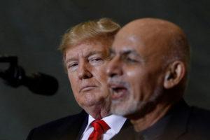 Afghanistan, bombe Usa sui Talebani: ma non era pace?