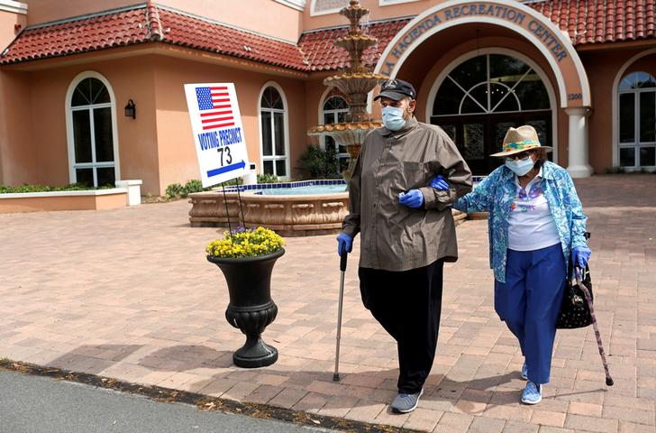 Coronavirus, Stati Uniti: è emergenza sanitaria