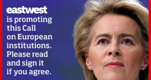 Call on Europe