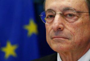 Mario Draghi, commissaire spécial pour l'Europe