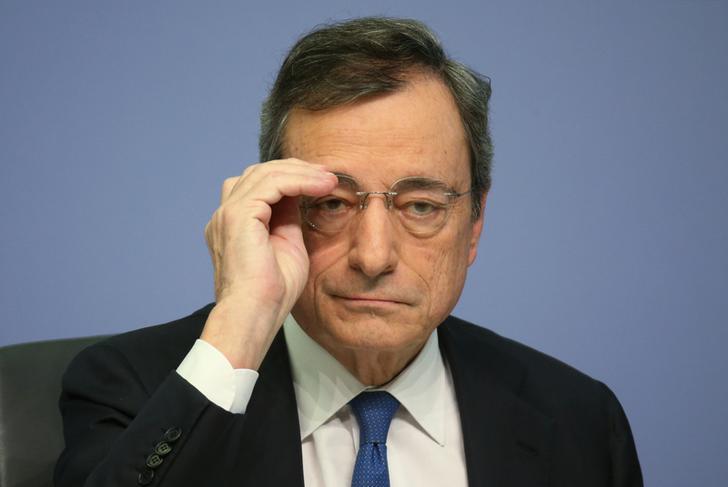 Mario Draghi al Financial Times: il suo intervento spiegato
