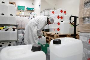 Coronavirus: più Oms, meno Nato