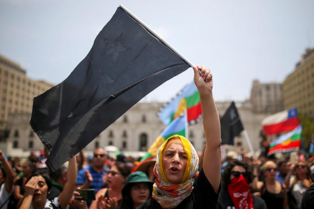 Le rivolte popolari nel 2019: proteste di massa e malcontento