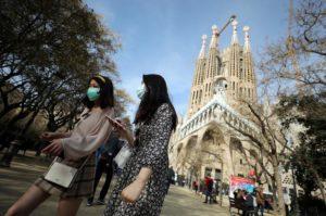 Speciale coronavirus da Spagna e Portogallo