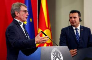 Ue, per Macedonia del Nord e Albania partono i negoziati