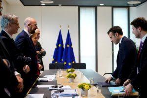 Bilancio Ue, gli Stati lontani dall'accordo