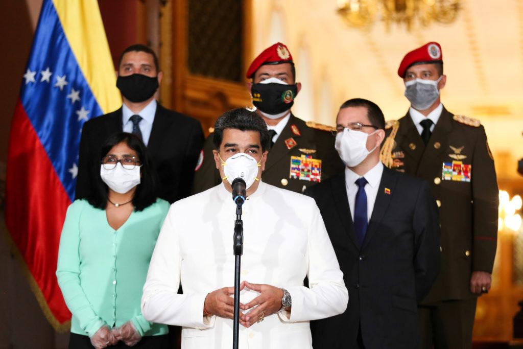 Venezuela: Usa, piano di transizione democratico