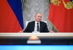 Russia, Putin regnerà ancora?