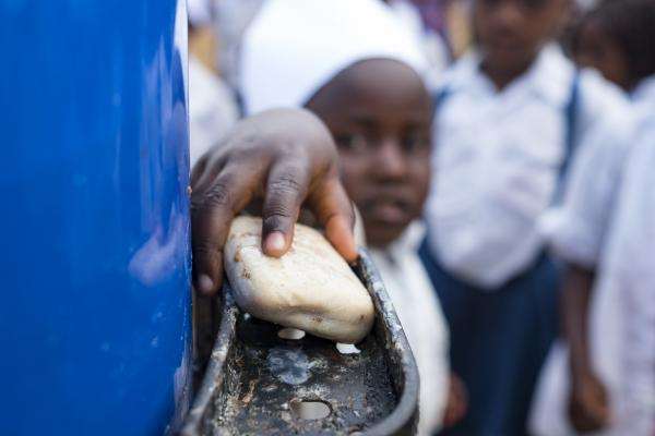 Coronavirus, Africa: international aid needed