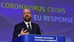 Appello ai leader Ue: fate come Craxi nell'85