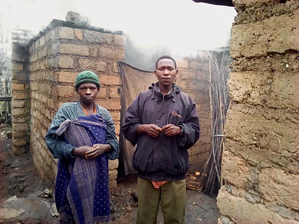 Coronavirus, Africa: sussistenza quotidiana a rischio