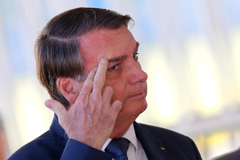 Coronavirus, Brasile: Bolsonaro sotto accusa
