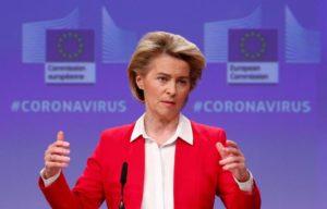 Coronavirus: ecco perché abbiamo bisogno di Europa