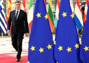I Balcani tornano in Europa