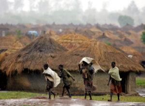 Africa orientale: la stagione delle piogge fa dimenticare il Covid