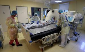 Coronavirus e sanità: le sfide di oggi