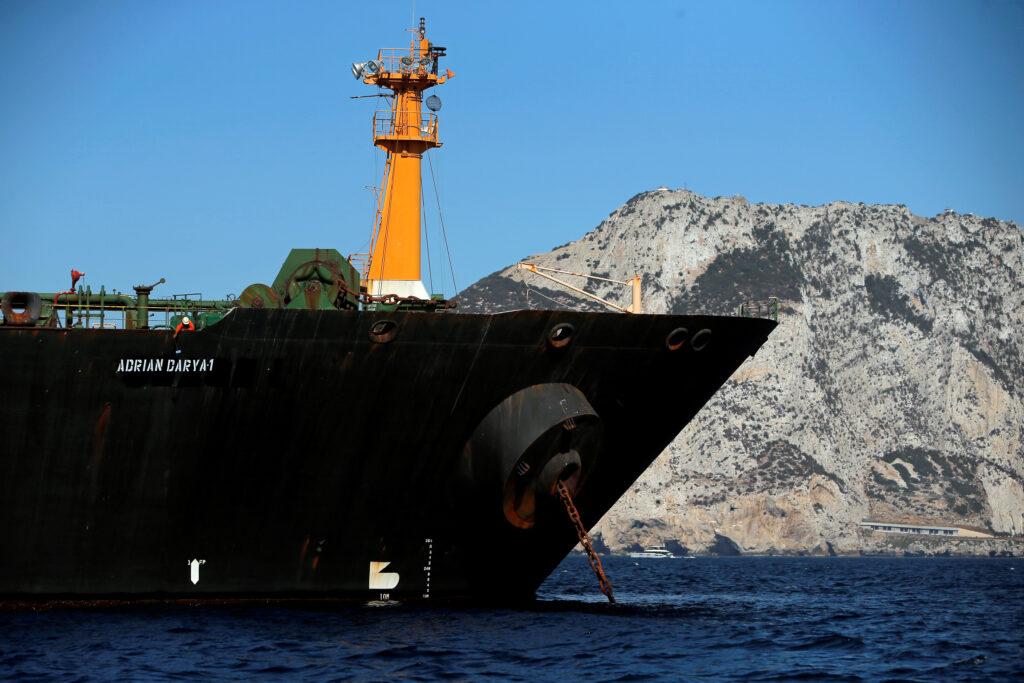 Venezuela: arrivano petroliere cariche di benzina dall'Iran