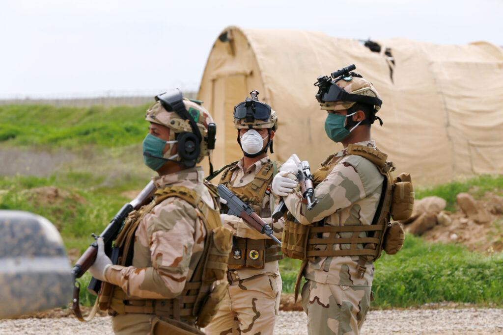 Iraq: lo Stato Islamico ha attaccato una milizia irachena