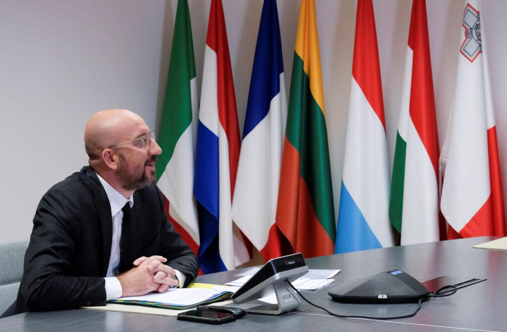 Recovery Fund: Conte punta sulla Merkel