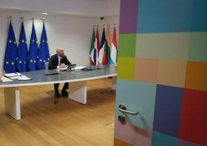 Il risultato politico del Consiglio europeo