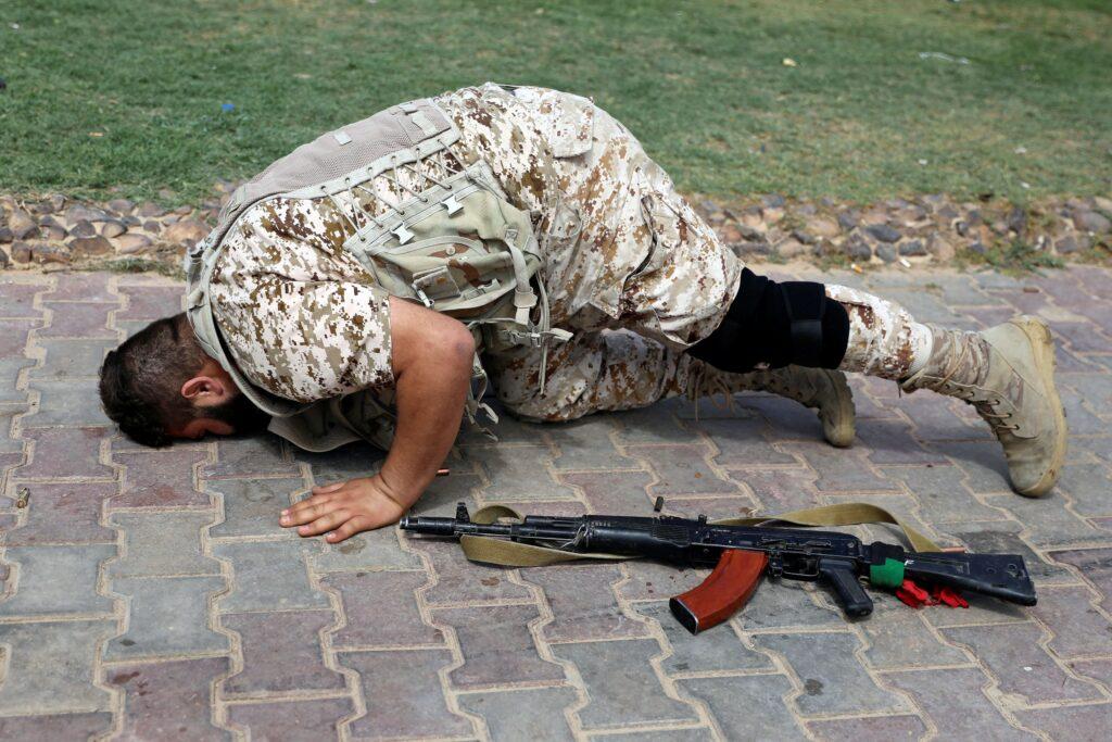 Libia news: Haftar in ritirata, Erdogan il vero vincitore