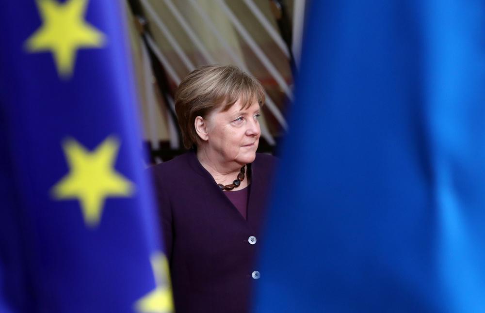 Germania e Ue sono sempre più legate