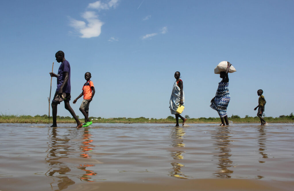 Diga sul Nilo: Etiopia, Egitto e Sudan vicine all'accordo