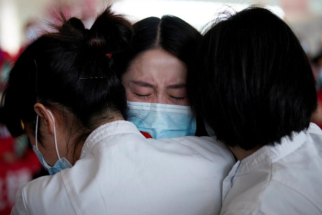 Coronavirus, Cina: oggi vediamo appieno la crisi della sanità cinese