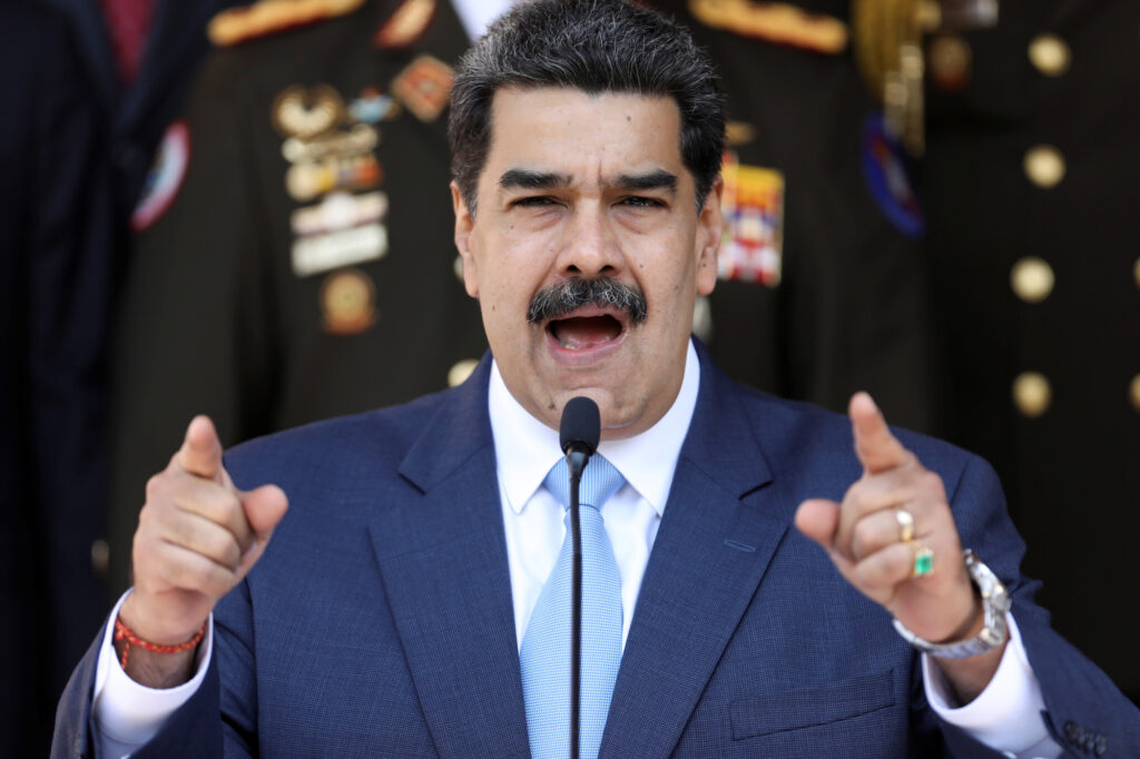 Venezuela: Ue condanna espulsione ambasciatore - Europa