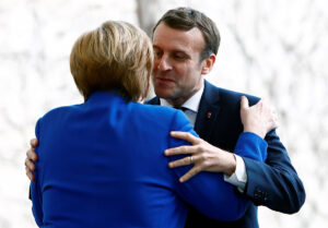 France must recognize its role in Libya's plight