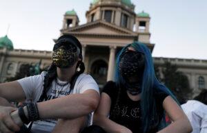 Balcani, il virus dell'uomo forte