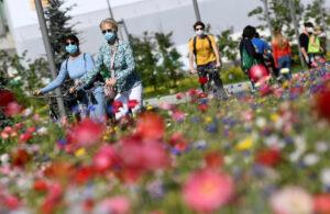Coronavirus: l'economia europea si salverà?
