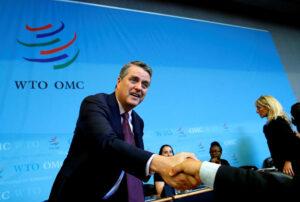 Il WTO e i suoi primi 25 anni