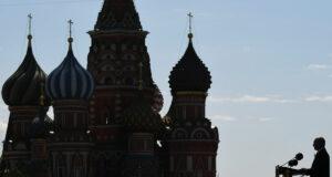 """Coronavirus, Putin: """"Siamo i primi ad avere il vaccino""""."""