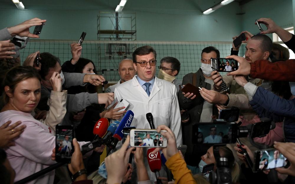 Il caso Navalny rischia di acuire frattura tra Russia e Ue