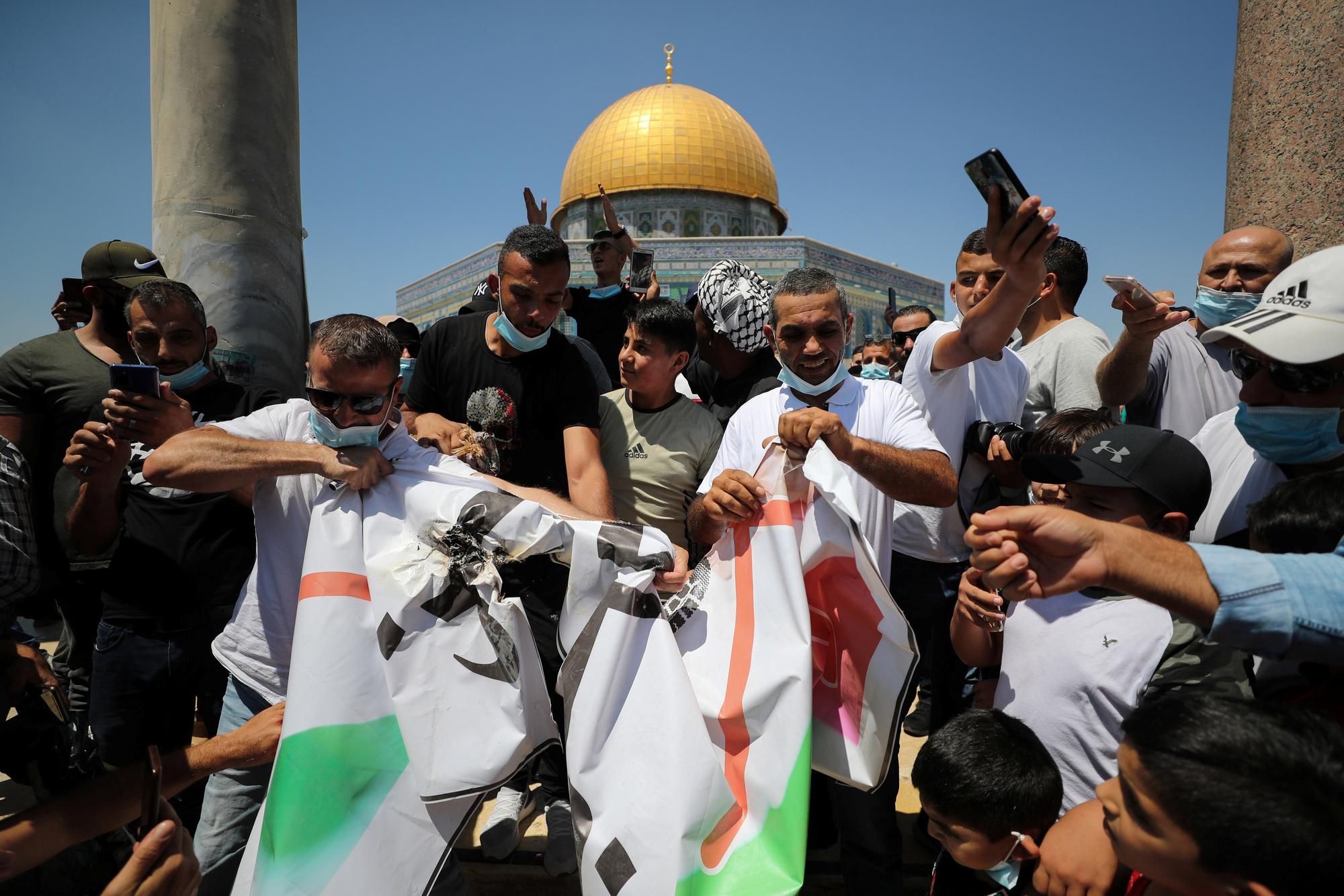 Accordo Israele-Emirati