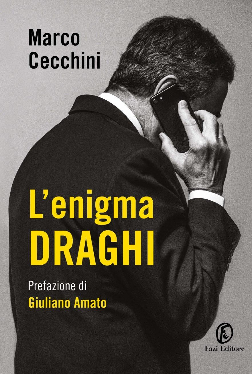 Mario Draghi, ecco chi è veramente