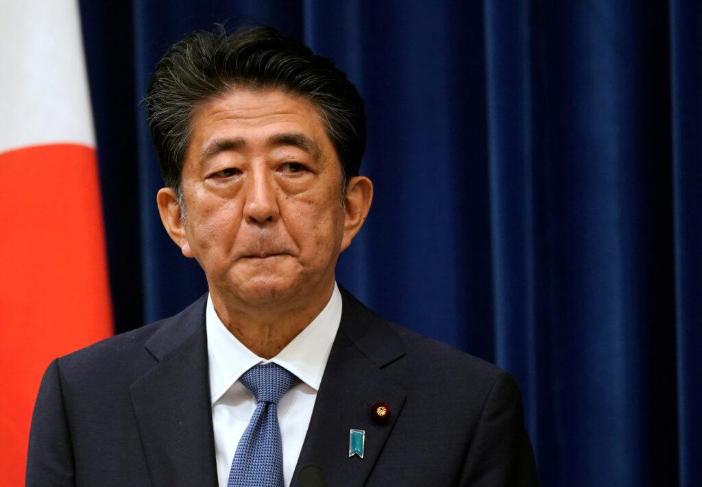 Giappone: Shinzo Abe si dimette