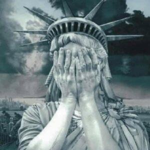 Assalto alla democrazia Usa