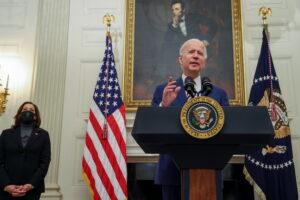 L'America nel mondo: cosa cambia con Biden?